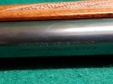 NEWTON - MODEL 1916. 24 INCH BARREL. W-LEUPOLD SCOPE. GORGEOUS RIFLE IN EXCELLENT CONDITION! MFG. IN BUFFALO. CIRCA 1916-1918 - 6.5-'06 - 19 of 20