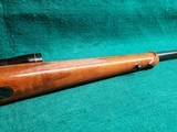 NEWTON - MODEL 1916. 24 INCH BARREL. W-LEUPOLD SCOPE. GORGEOUS RIFLE IN EXCELLENT CONDITION! MFG. IN BUFFALO. CIRCA 1916-1918 - 6.5-'06 - 12 of 20