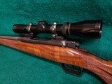 NEWTON - MODEL 1916. 24 INCH BARREL. W-LEUPOLD SCOPE. GORGEOUS RIFLE IN EXCELLENT CONDITION! MFG. IN BUFFALO. CIRCA 1916-1918 - 6.5-'06 - 16 of 20