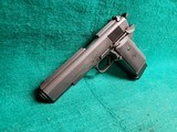 "LLAMA - 1911 IX-C. DOUBLE STACK. 5"" BARREL. BLUED. W-ONE MAGAZINE. NICE BORE! MADE IN SPAIN - .45 ACP - 5 of 16"
