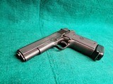 "LLAMA - 1911 IX-C. DOUBLE STACK. 5"" BARREL. BLUED. W-ONE MAGAZINE. NICE BORE! MADE IN SPAIN - .45 ACP - 15 of 16"