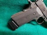 "LLAMA - 1911 IX-C. DOUBLE STACK. 5"" BARREL. BLUED. W-ONE MAGAZINE. NICE BORE! MADE IN SPAIN - .45 ACP - 7 of 16"