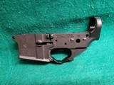 PHASE 5 TACTICAL - MODEL P5T15. STRIPPED AR-15 PISTOL LOWER RECEIVER. - MULTI CAL