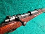 """SIAMESE MAUSER 1903 TYPE 46/66. BOLT ACTION. 29"""" BARREL. VERY CLEAN ORIGINAL RIFLE! NICE BORE! - 8X52MM SIAMESE - 7 of 20"""
