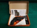 Taurus - 605 PROTECTOR POLY. 5-SHOT. 2 INCH BARREL. BRAND NEW IN BOX! GREAT LIGHTWEIGHT CARRY REVOLVER! - .357 Magnum
