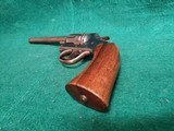 "IVER JOHNSON - TARGET SEALED 8. BLUED. 6"" BBL. GUNSMITH SPECIAL FOR PARTS OR REPAIR. AS-IS - .22 LR - 15 of 16"