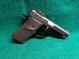 "SMITH & WESSON - MODEL 459. SEMI-AUTO. DA/SA. 4"" BBL. W-15 ROUND MAGAZINE. VERY NICE! - 9MM LUGER"