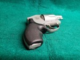"COBRA - SHADOW. HAMMERLESS 5-SHOT POCKET REVOLVER. 1.75"" BBL. GUNSMITH SPECIAL. SOLD AS-IS! - .38 SPECIAL - 10 of 17"