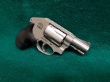 "COBRA - SHADOW. HAMMERLESS 5-SHOT POCKET REVOLVER. 1.75"" BBL. GUNSMITH SPECIAL. SOLD AS-IS! - .38 SPECIAL - 3 of 17"