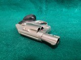 "COBRA - SHADOW. HAMMERLESS 5-SHOT POCKET REVOLVER. 1.75"" BBL. GUNSMITH SPECIAL. SOLD AS-IS! - .38 SPECIAL - 16 of 17"
