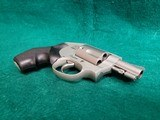"COBRA - SHADOW. HAMMERLESS 5-SHOT POCKET REVOLVER. 1.75"" BBL. GUNSMITH SPECIAL. SOLD AS-IS! - .38 SPECIAL - 14 of 17"