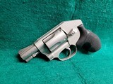 "COBRA - SHADOW. HAMMERLESS 5-SHOT POCKET REVOLVER. 1.75"" BBL. GUNSMITH SPECIAL. SOLD AS-IS! - .38 SPECIAL - 5 of 17"