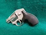 "COBRA - SHADOW. HAMMERLESS 5-SHOT POCKET REVOLVER. 1.75"" BBL. GUNSMITH SPECIAL. SOLD AS-IS! - .38 SPECIAL - 6 of 17"