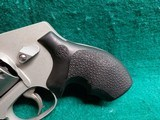 "COBRA - SHADOW. HAMMERLESS 5-SHOT POCKET REVOLVER. 1.75"" BBL. GUNSMITH SPECIAL. SOLD AS-IS! - .38 SPECIAL - 15 of 17"
