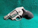 "COBRA - SHADOW. HAMMERLESS 5-SHOT POCKET REVOLVER. 1.75"" BBL. GUNSMITH SPECIAL. SOLD AS-IS! - .38 SPECIAL - 4 of 17"