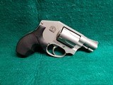 "COBRA - SHADOW. HAMMERLESS 5-SHOT POCKET REVOLVER. 1.75"" BBL. GUNSMITH SPECIAL. SOLD AS-IS! - .38 SPECIAL - 1 of 17"