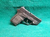"""SMITH & WESSON - BODYGUARD BG380. W-INTEGRAL INSIGHT LASER. 2.75"""" BBL. W-1 MAG. GREAT FOR CCW! - .380 ACP"""