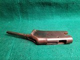COLT - STRIPPED RECEIVER FOR COLT LIGHTNING. SMALL FRAME. GREAT CONDITION! MFG. IN 1902. - .22 RIMFIRE - 6 of 6