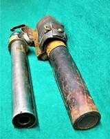 J.W. HANDLEY - ORIGINAL BRITISH WWII TANK SIGHTING TELESCOPE. NO 124 L.P. MK 1. CIRCA 1942. MADE IN AUSTRAILIA - 5 of 9