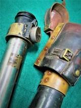 J.W. HANDLEY - ORIGINAL BRITISH WWII TANK SIGHTING TELESCOPE. NO 124 L.P. MK 1. CIRCA 1942. MADE IN AUSTRAILIA - 6 of 9