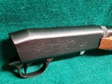 """INTERARMS/NORINCO - MODEL 22 A.T.D. BROWNING SA22 CLONE. BLUED. 19"""" BBL. GOOD BORE! PROJECT RIFLE. AS-IS - .22 LR - 7 of 24"""