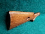 """INTERARMS/NORINCO - MODEL 22 A.T.D. BROWNING SA22 CLONE. BLUED. 19"""" BBL. GOOD BORE! PROJECT RIFLE. AS-IS - .22 LR - 19 of 24"""