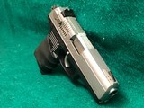RUGER-P97-.45 ACP-BLACK/STAINLESS - 9 of 20