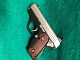 KIMBER-SOLO CDP-9MM