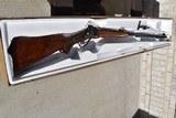 "A. Uberti Sharps Deluxe Long Range 34"" .45-70 - 1 of 15"