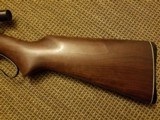 Marlin 39A rifle with 24 inch Barrel and 4x Scope - 6 of 11