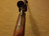 Marlin 39A rifle with 24 inch Barrel and 4x Scope - 5 of 11