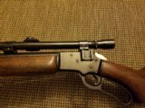 Marlin 39A rifle with 24 inch Barrel and 4x Scope - 4 of 11