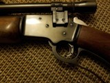Marlin 39A rifle with 24 inch Barrel and 4x Scope - 11 of 11