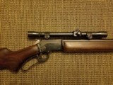 Marlin 39A rifle with 24 inch Barrel and 4x Scope - 3 of 11