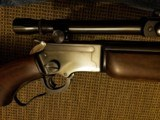 Marlin 39A rifle with 24 inch Barrel and 4x Scope - 10 of 11