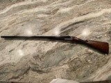 Westley Richards 12g 6.5 lbs !