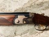 """Beretta 682 Gold E 32"""" Sporting - 3 of 13"""