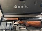 """Beretta 682 Gold E 32"""" Sporting"""