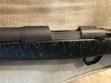 Christensen Arms Mesa 6.5 creedmore Blk/gr - 5 of 5