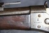 Danish Remington Rolling Block - 3 of 20