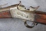 Danish Remington Rolling Block - 16 of 20