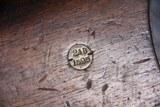 Danish Remington Rolling Block - 8 of 20