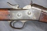Danish Remington Rolling Block - 17 of 20