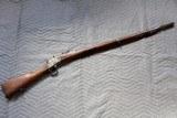 Danish Remington Rolling Block - 2 of 20