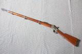 Spanish Remington Rolling Block cal. 43 Spanish