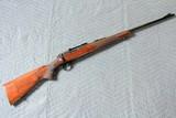 Winchester Model 70 Pre 6430-06 - 1 of 20