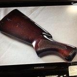 Remington 1148 butt stock