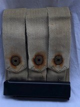 NEW Auto Ordinance 20 round Thompson magazines