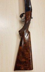 "Winchester Model 21, 12ga, 30"" barrels, Custom Special Order - 3 of 11"