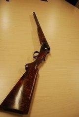 "Winchester Model 21, 12ga, 30"" barrels, Custom Special Order - 11 of 11"